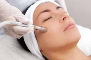 Microdermabrasion-spa